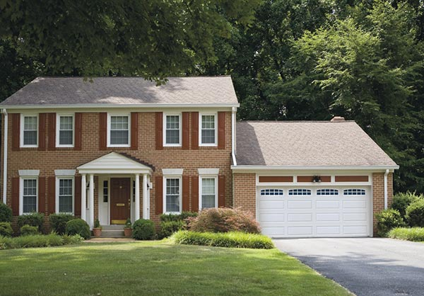 Garage door repair and installation commercial garage for Professional garage door montrose